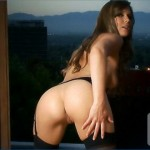 Adrienne Manning nude Outdoors - Beautiful Models Gallery