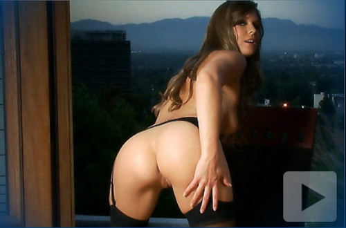 Adrienne Manning - terrific ass - Beautiful Models Gallery